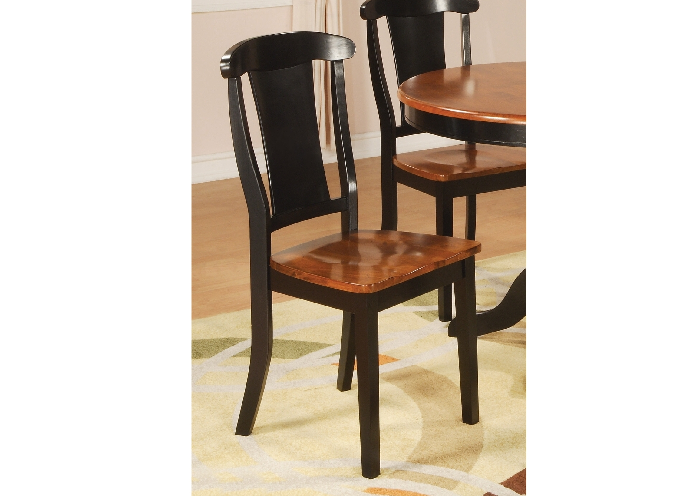 GD-4816 DINING CHAIR 2
