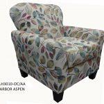 LH3010 Acc Chair Arbor Aspen
