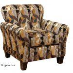 LH3010-OC Radical Peppercorn Acc Chair 3