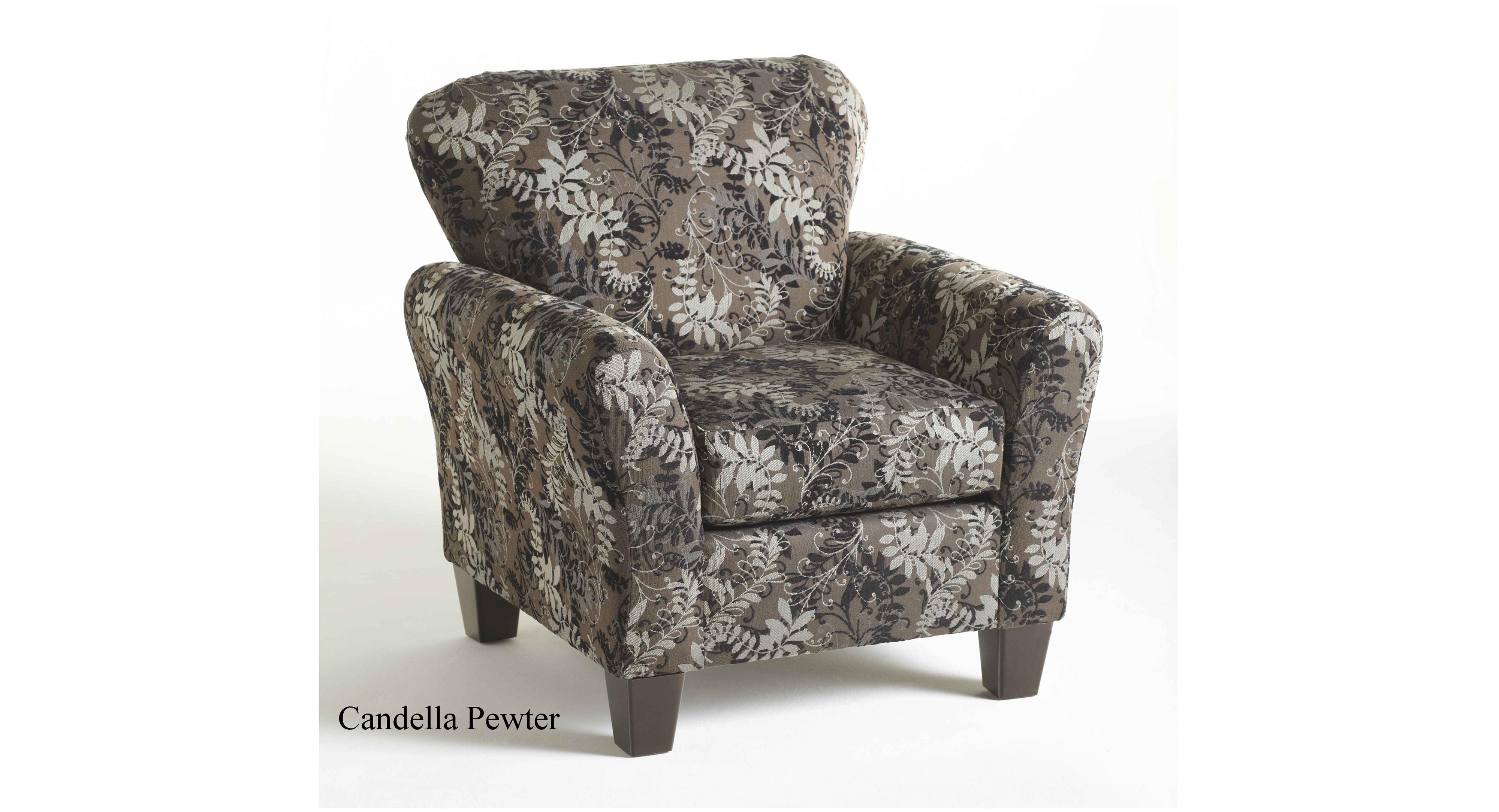 LH3010-OC Candella Pewter 3