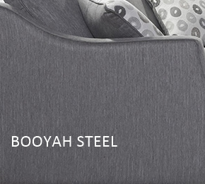 LH10400 Booyah Steel SWATCH