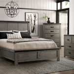 EWE600 Wade Bedroom with Queen Bed_Lifestyle 2