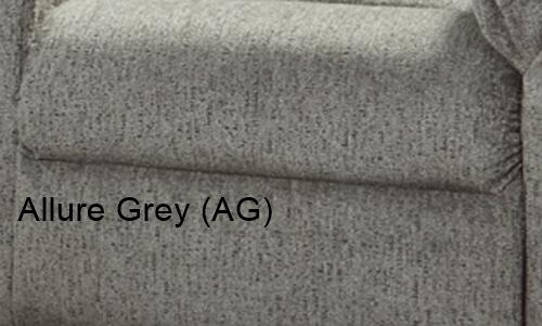 MAF1000 Allure Grey SWATCH