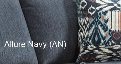 MAF3330 Allure Navy SWATCH