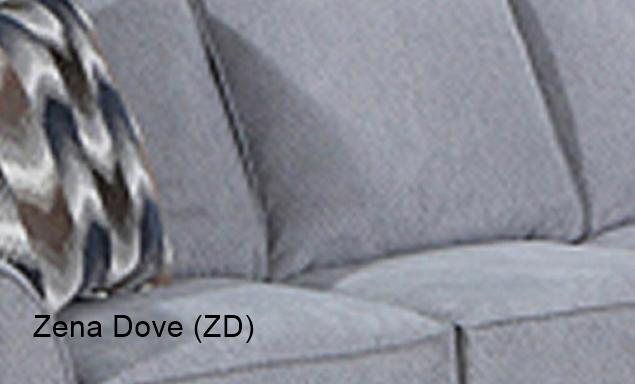 UN2013ZD Zena Dove SWATCH