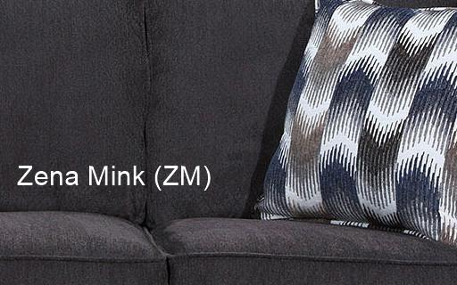 UN2013ZM Zena Mink SWATCH