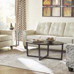 UN2024STC Soft Touch Cream (Set) UN158BO Bizzar Onyx (Acc Chair)