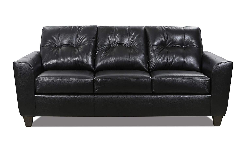 UN2024STO Soft Touch Onyx (Sofa)