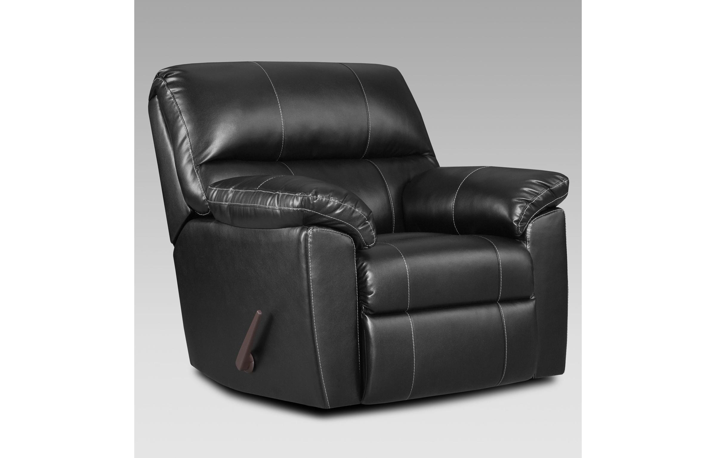 MAF2450 Austin Black