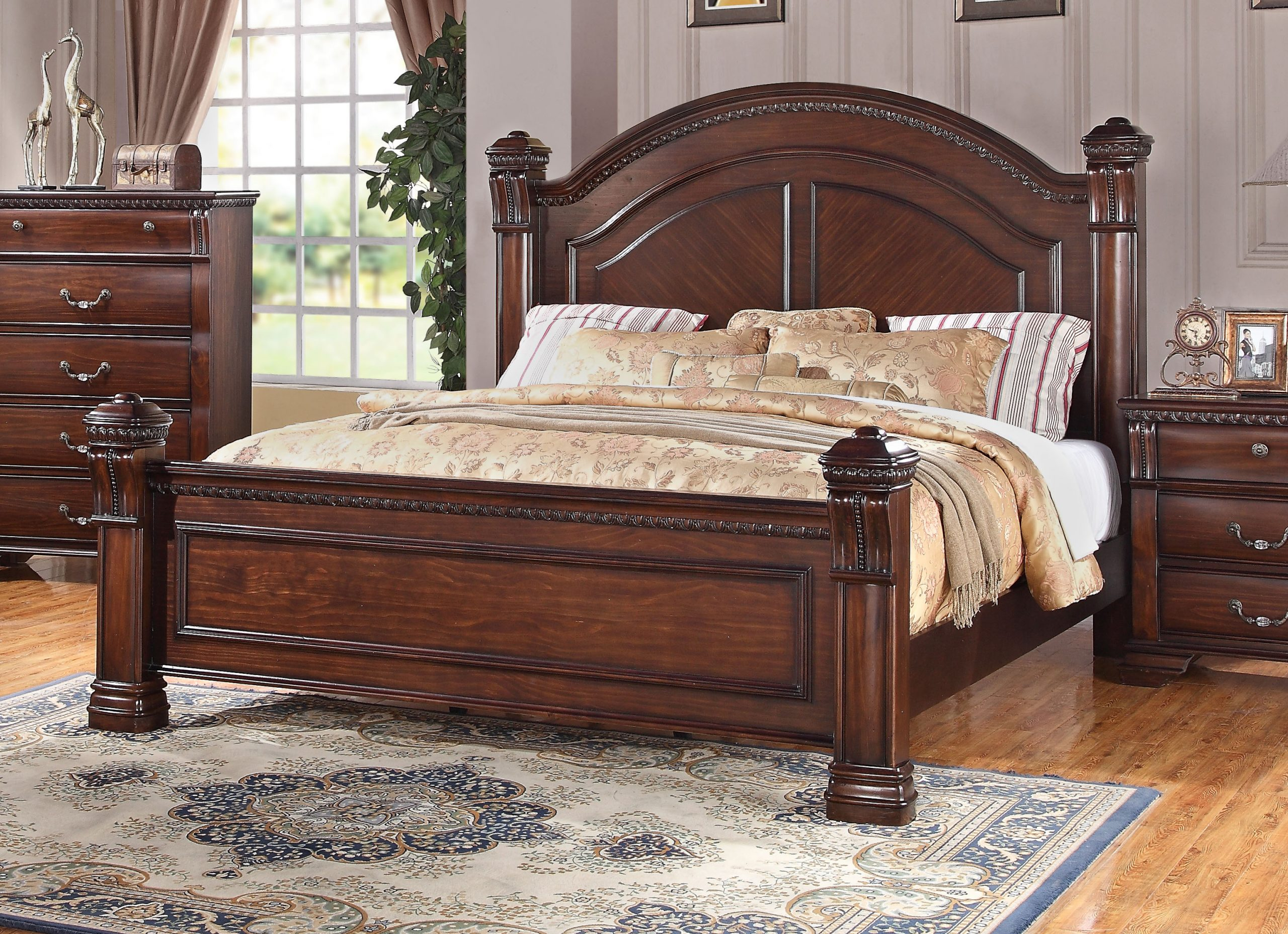 AG527 BED