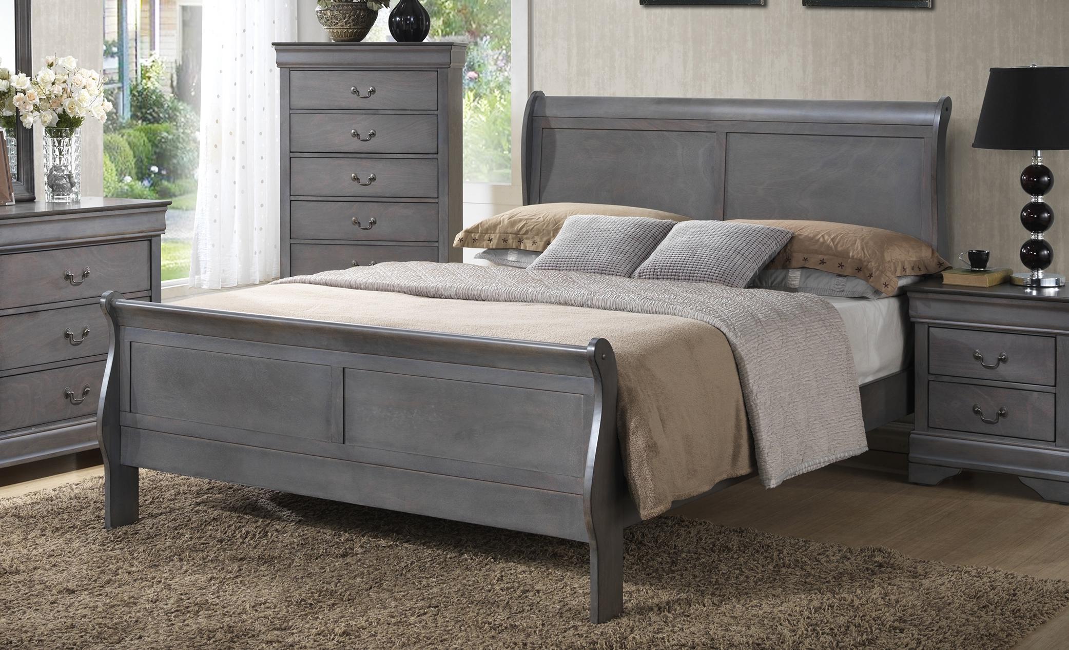 LSC4934A BED