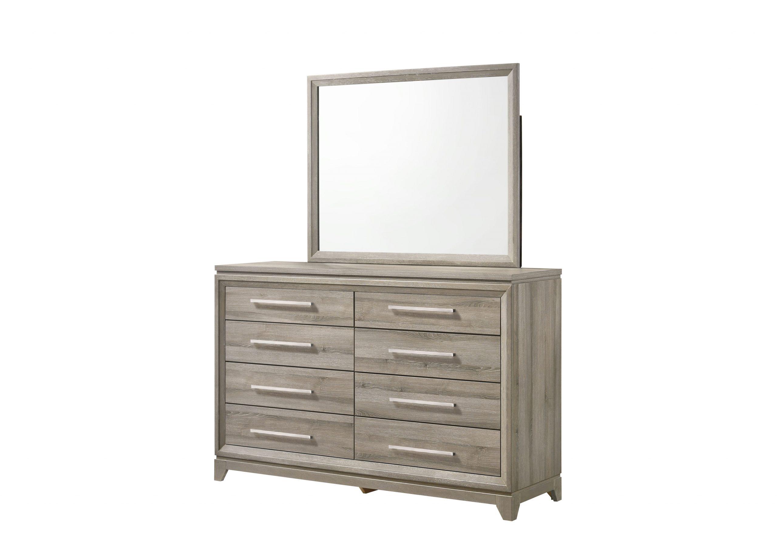 LSC8327A Dresser Mirror